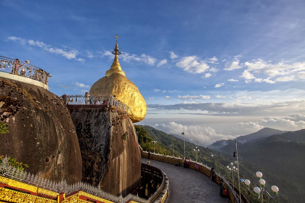 A Myanmar Pilgrimage