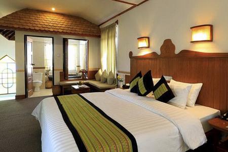 Amazing Hotel (Nyaung Shwe)