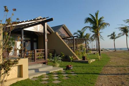 Bay of Bengal Resort