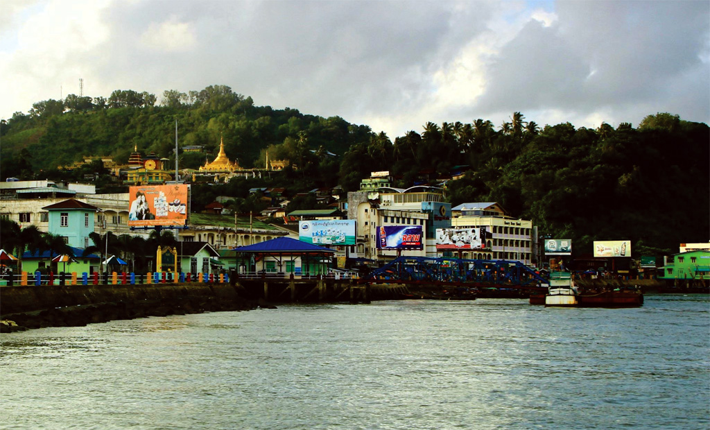 Kawthaung