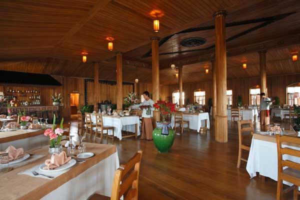 Shwe Inn Tha Inle Resort