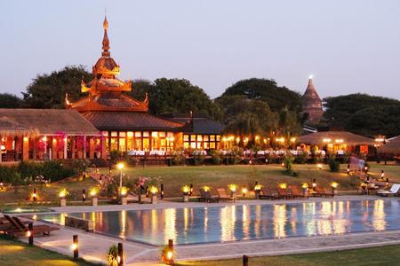 Thiripyitsayar Sanctuary Resort
