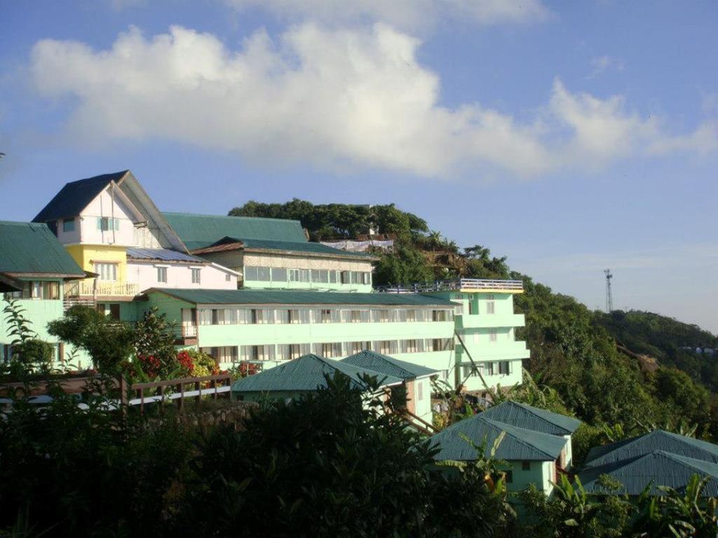 Kyaikhto Hotel